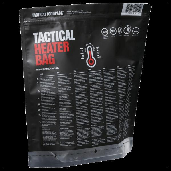 "Tactical Food ""Wassererhitzer-Beutel"""