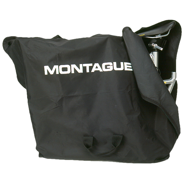 Transporttasche mit Schulterriemen für Falträder