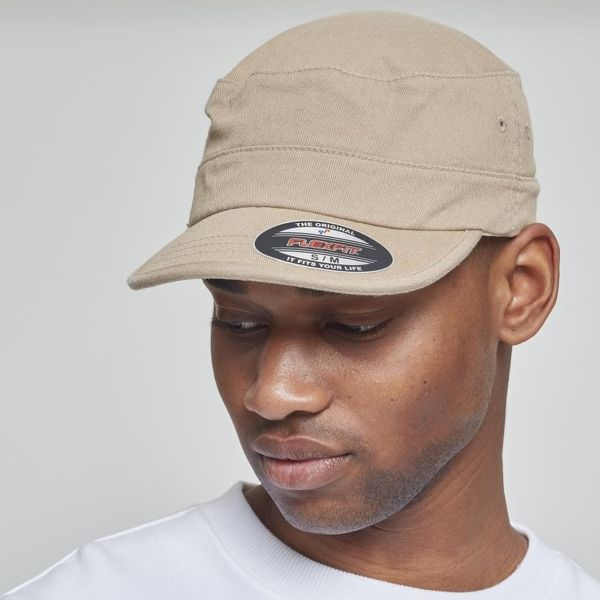 "Low Profile Flexfit Cap ""Top Gun Garment"""