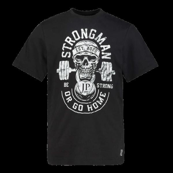 """T-Shirt """"Be Strong"""" von JP1880"""
