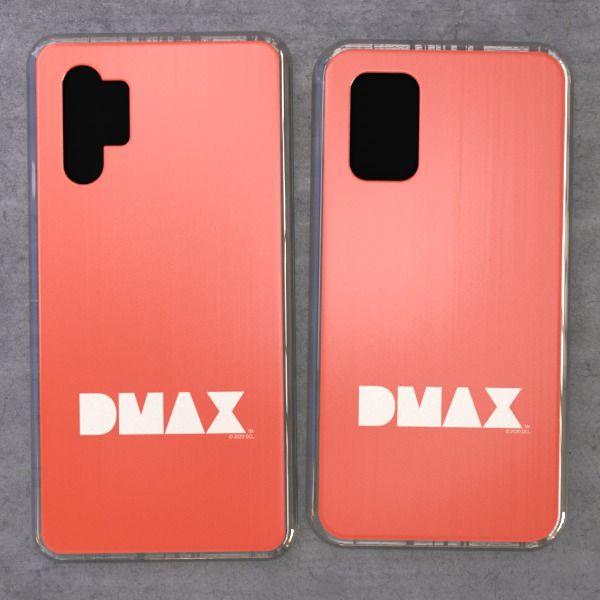 """DMAX Cover """"Logo"""" für Samsung Galaxy Note Modelle"""