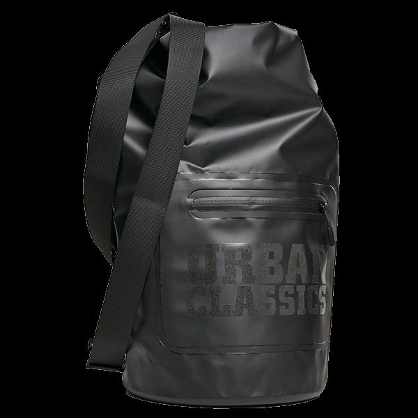 Dry Backpack von Urban Classics