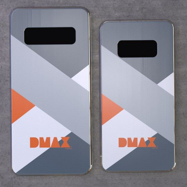 "DMAX Cover ""Cross"" für Samsung Galaxy S Modelle"