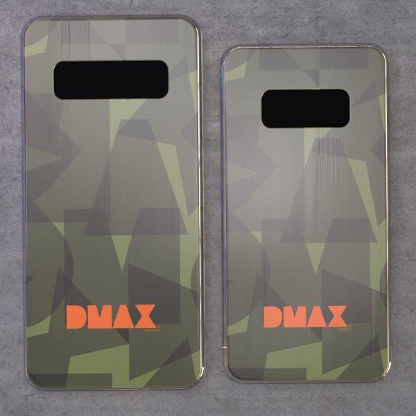 """DMAX Cover """"Camo"""" für Samsung Galaxy S Modelle"""