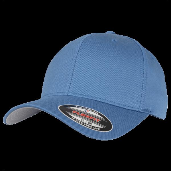 "Flexfit Cap ""Slate Blue"""