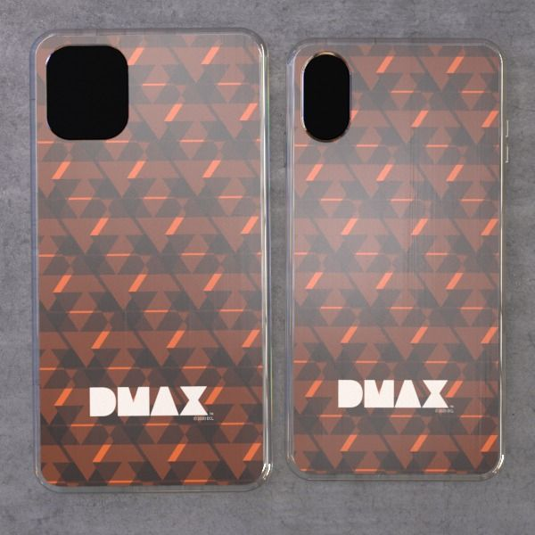 """DMAX Cover """"Extreme"""" für iPhone Modelle"""