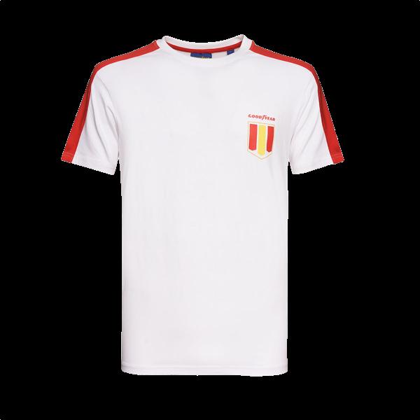 """Goodyear T-Shirt """"Team Spanien"""""""