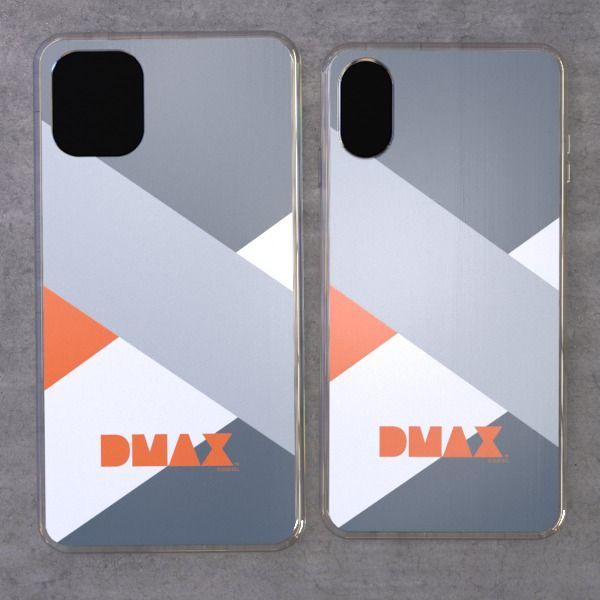 "DMAX Cover ""Cross"" für iPhone Modelle"