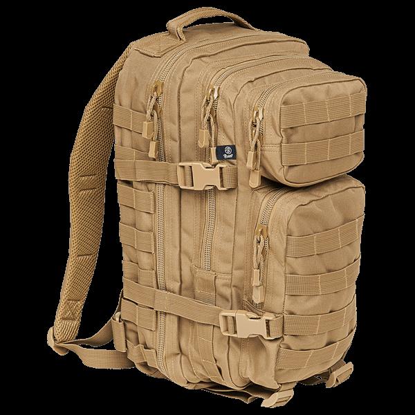"""25 und 40 Liter Rucksack """"US Cooper"""" von Brandit"""