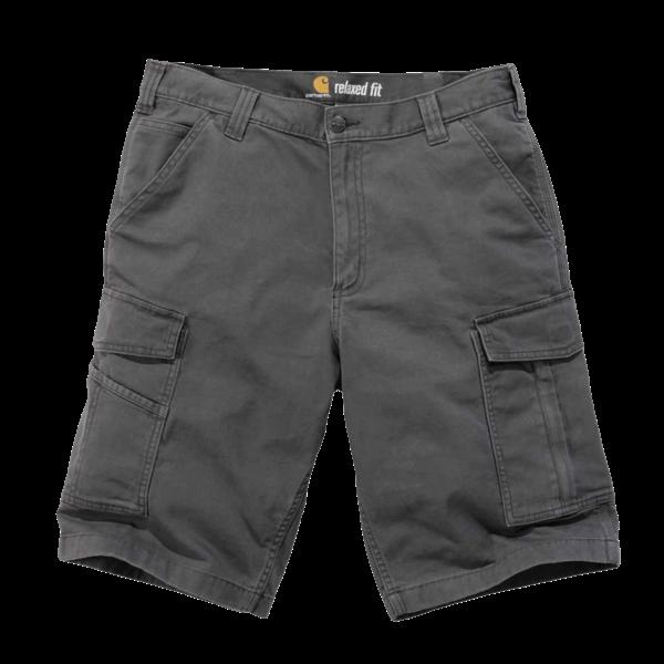 Stretch Cargo-Shorts von Carhartt
