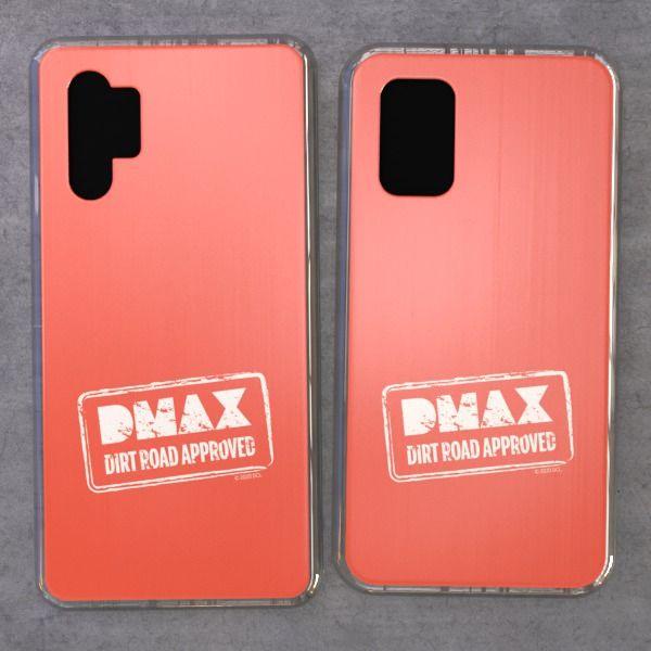 """DMAX Cover """"Dirt"""" für Samsung Galaxy Note Modelle"""