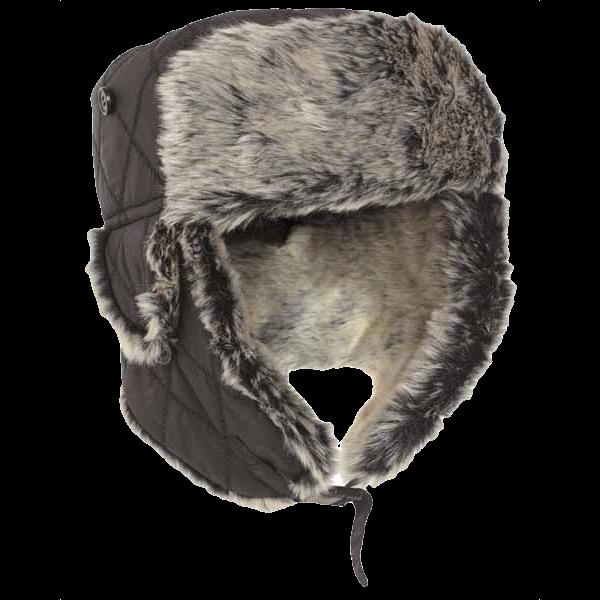 Wintermütze