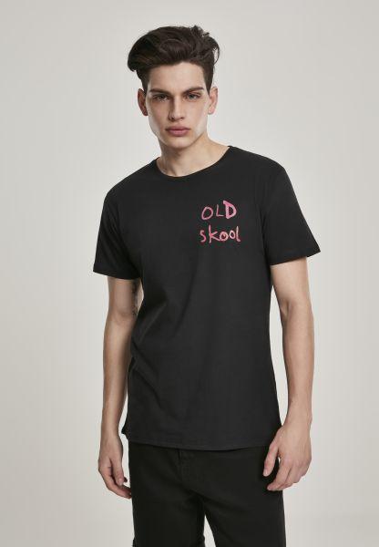 Banksy Old Skool T-Shirt