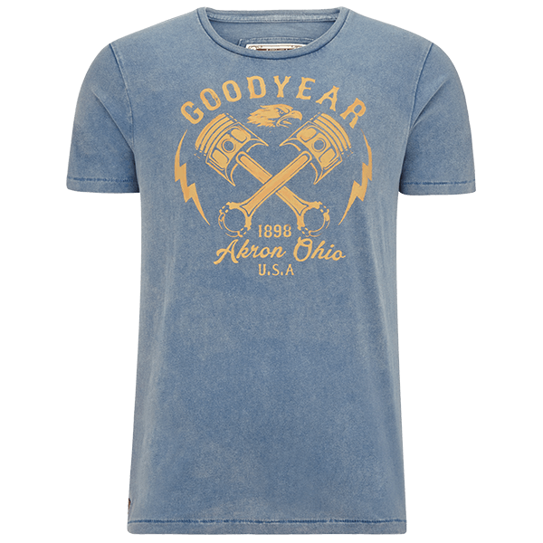 """Goodyear T-Shirt """"Meaford"""""""