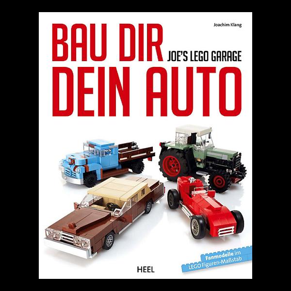 Joe's LEGO-Garage