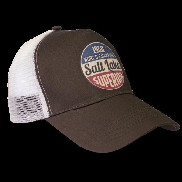 """Trucker-Cap """"Salt Lake Superior"""""""