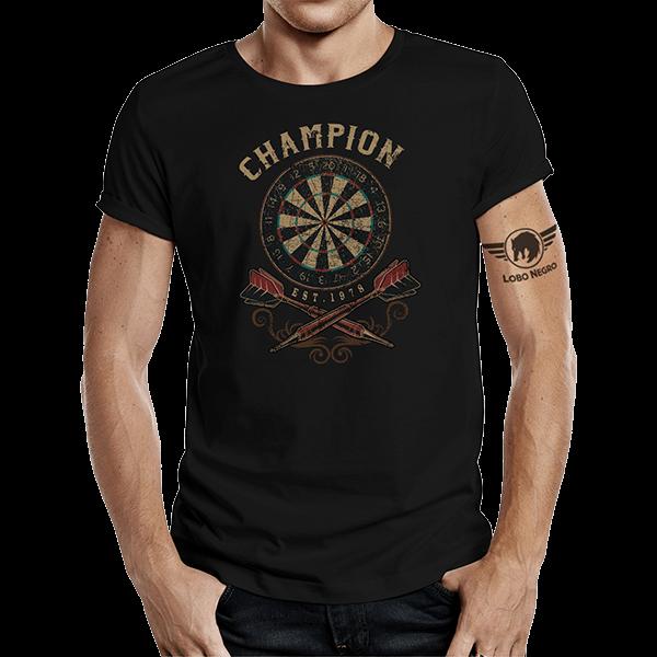 "T-Shirt ""Champion"""