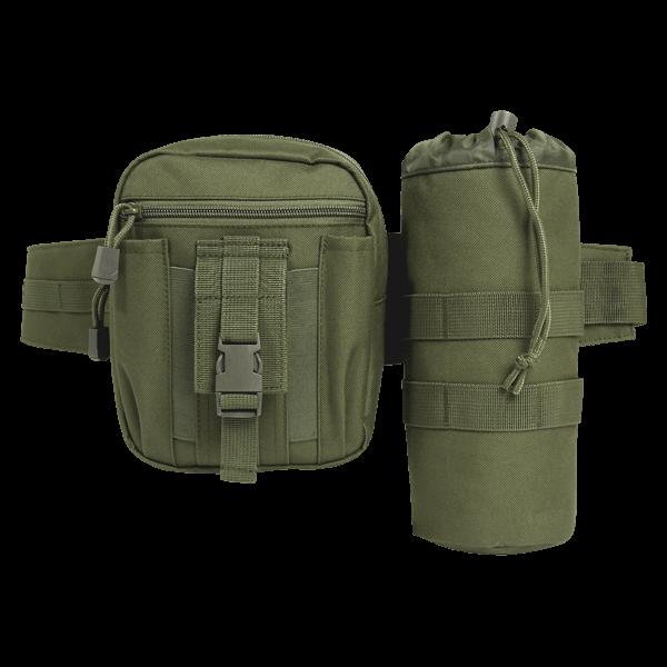 Multifunktionshüfttasche von Brandit