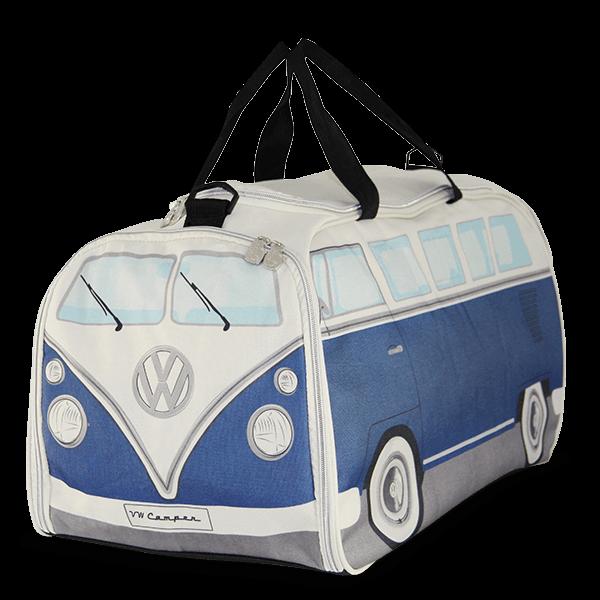 """Sport- und Reisetasche """"VW Bulli T1"""""""