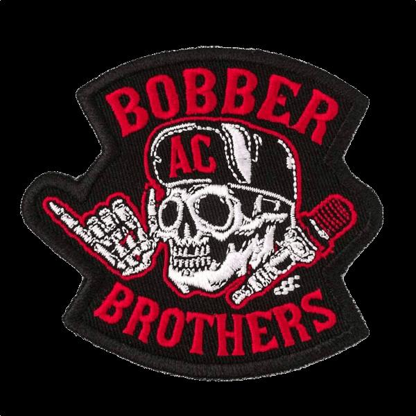 "Patch ""Original Logo"" von Bobber Brothers"