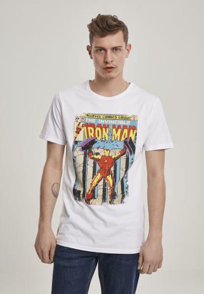 Iron Man Cover T-Shirt