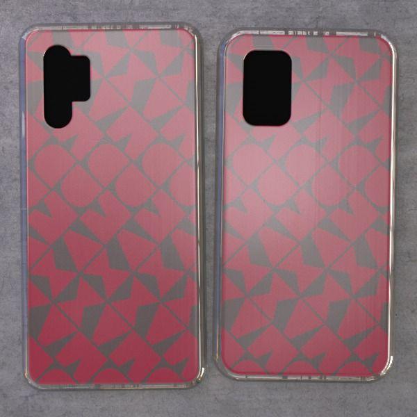 """DMAX Cover """"Mirror"""" für Samsung Galaxy Note Modelle"""