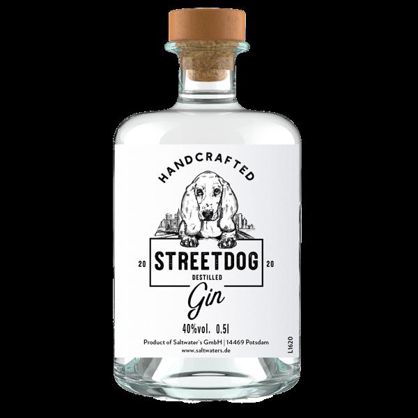 Streetdog Gin